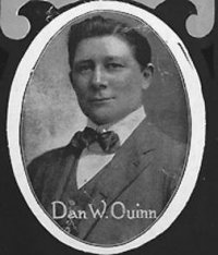 Dan w. Quinn