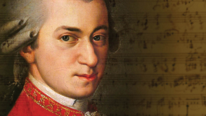Brother Mozart and The Magic Flute